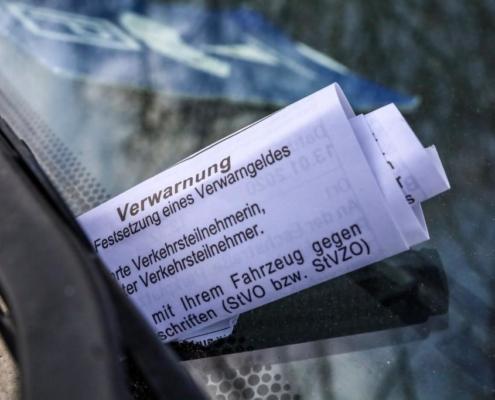 Das Parken in der Bielefelder Innenstadt wird wieder kontrolliert Vorsicht Knoellchen image 1024 width